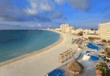 Cancun Weather December
