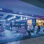 Riu Lupita Playa del Carmen Bar