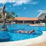 Riu Lupita Playa del Carmen Pool