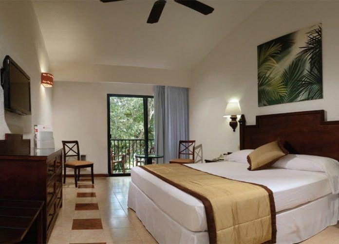 Riu Lupita Playa del Carmen Kingsize Room