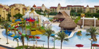 All Ritmo Cancun Water Park