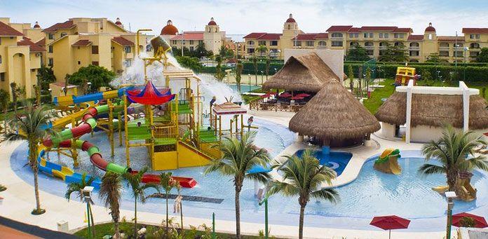 All Ritmo Cancun Water Park