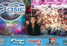 Basic and G Spot Nightclub Cancun