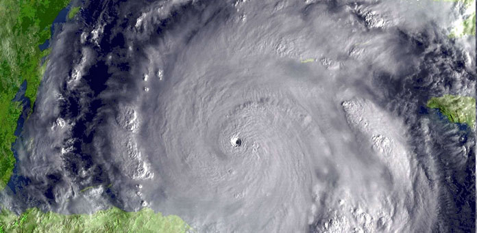 Cancun Hurricane Season | Hurricane Wilma