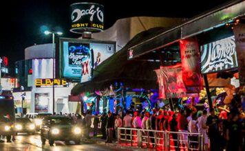 Cancun Nightlife Guide