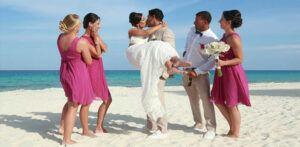 Cancun Weddings