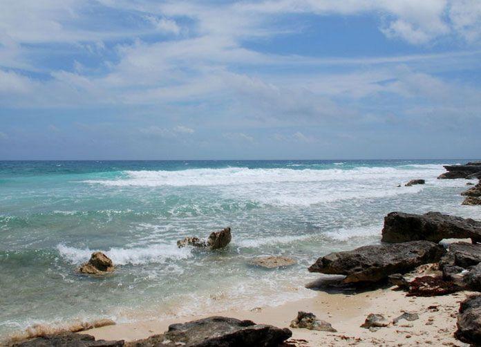 Casa Ixchel Isla Mujeres Beach