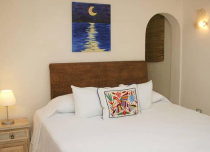 Casa Ixchel Isla Mujeres Room
