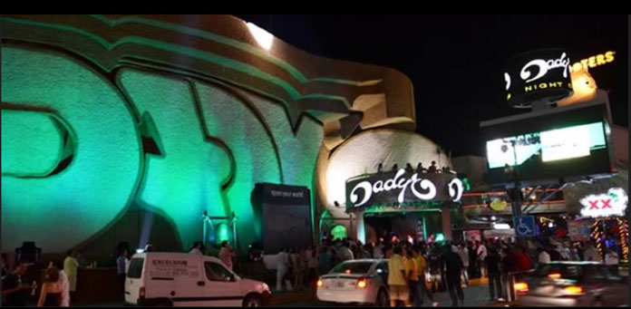 Dady O Cancun