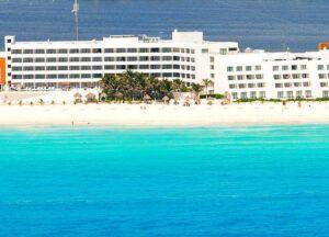 Flamingo Hotel Cancun