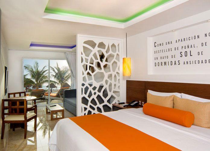 Flamingo Cancun King Room