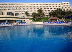 Cancun Hotels 1