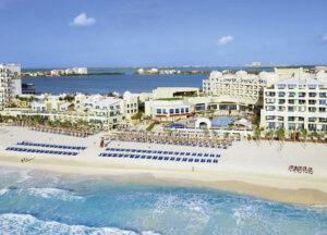 Gran Caribe Resort Cancun Beach