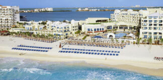Gran Caribe Resort Cancun Beach