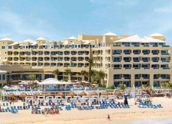 Gran Caribe Resort Cancun