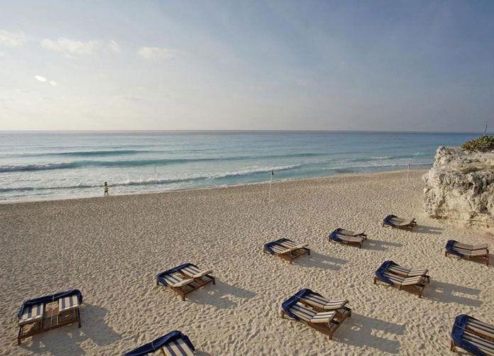Grand Park Royal Cancun Caribe Beach