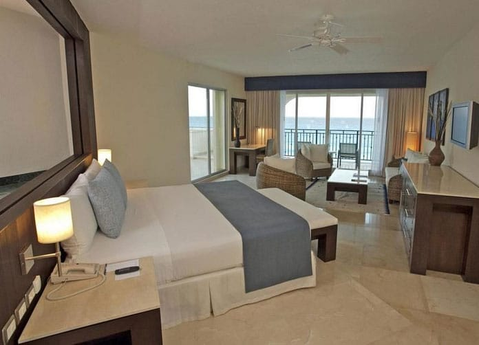 Grand Park Royal Cancun Caribe King Room