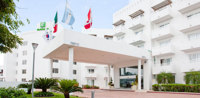 Holiday Inn Cancun Arenas Hotel