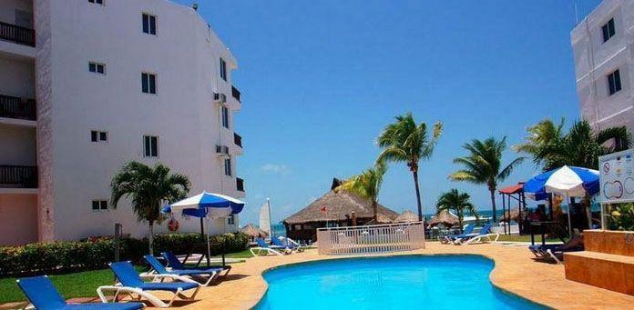 Imperial Las Perlas Cancun