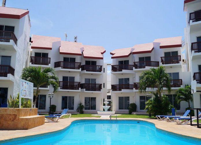 Imperial Las Perlas Cancun Rooms