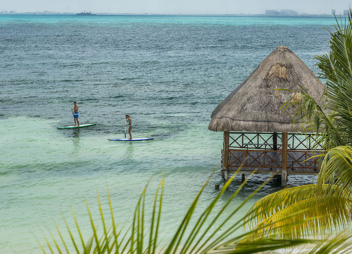 Isla Mujeres Palace Ocean