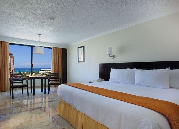 Krystal Cancun King Room