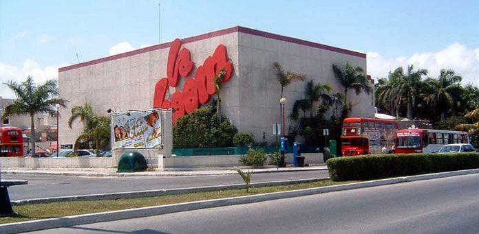La Boom Cancun
