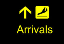 Live Cancun Flight Arrivals