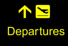Live Cancun Flight Departures