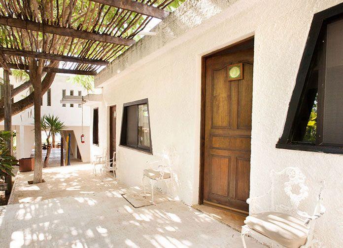 Maria's Kan Kin Hotel Isla Mujeres Exterior