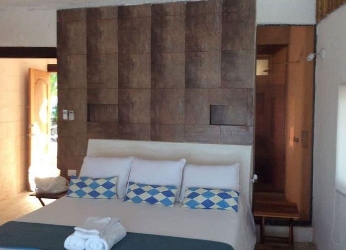 Maria's Kan Kin Hotel Isla Mujeres Room