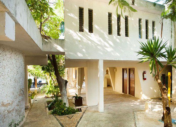 Maria's Kan Kin Hotel Isla Mujeres