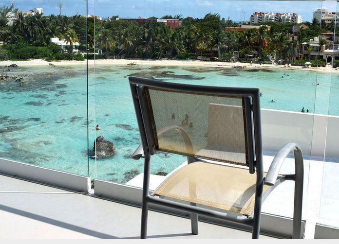 Mia Reef Isla Mujeres Balcony