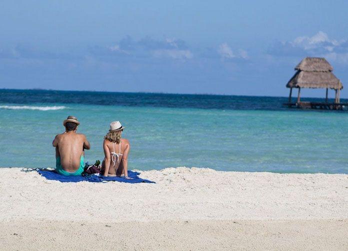 Mia Reef Isla Mujeres Beach