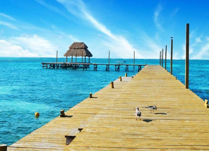 Mia Reef Isla Mujeres Boardwalk