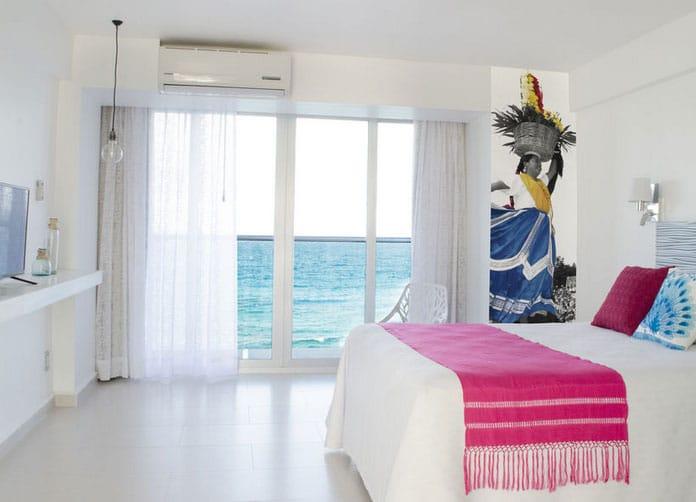 Mia Reef Isla Mujeres Room