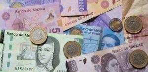 Money in Cancun