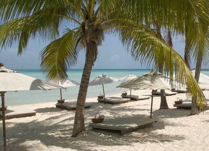Na Balam Isla Mujeres Beach