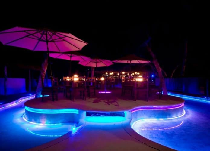 Na Balam Isla Mujeres Night