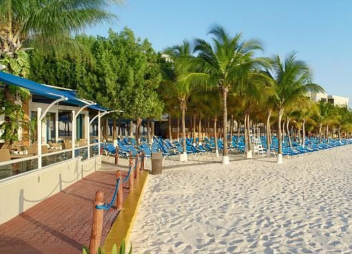 Occidental Costa Cancun Cancuncare