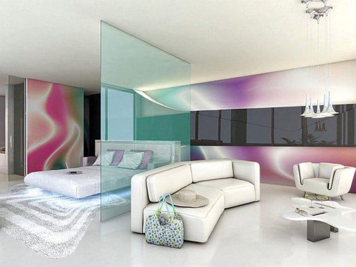 Temptation Resort Ocean Front Master Suite
