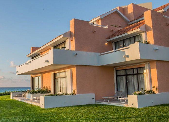 Omni Cancun Villa