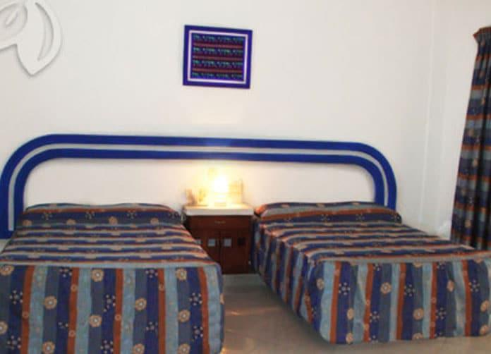 Plaza Almendros Isla Mujeres Room
