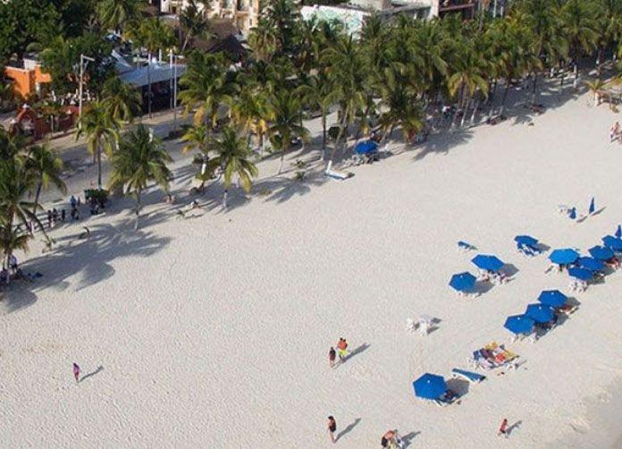 Posada del Mar Isla Mujeres Beach