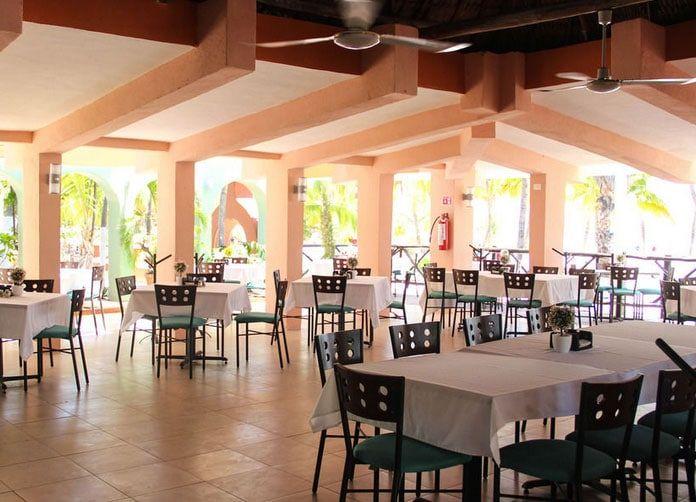 Posada del Mar Isla Mujeres Restaurant