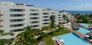 Privilege Aluxes Isla Mujeres Hotel