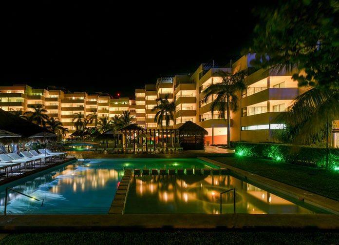 Privilege Aluxes Isla Mujeres Night