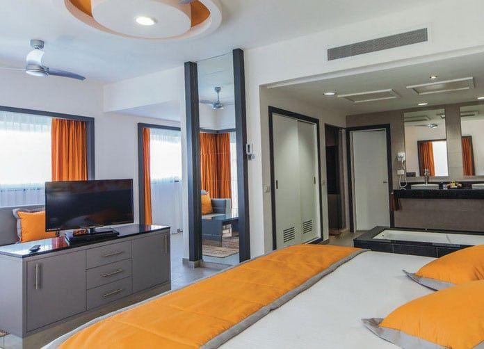 Riu Cancun Suite