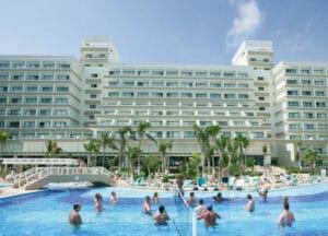 Riu Caribe Cancun