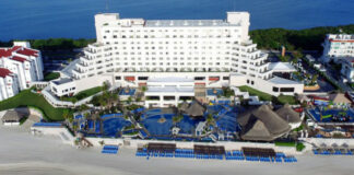 Royal Solaris Hotel Cancun